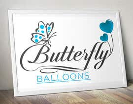 #75 for Design a Logo for Butterfly Occasions by babaprops