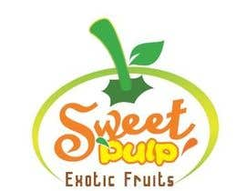 #36 cho Design a Logo for Fruit Selling Company. bởi pikoylee