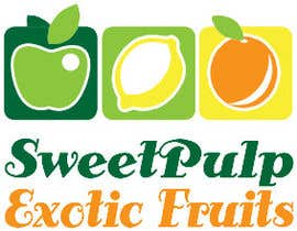 #4 cho Design a Logo for Fruit Selling Company. bởi MegaAlexK