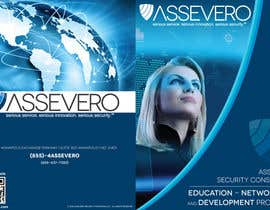 #8 para Design a Brochure for Assevero Security Consulting por ManuelSabatino