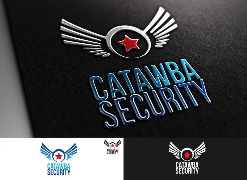 #114 for Design a Logo for a Security Company by DigiMonkey