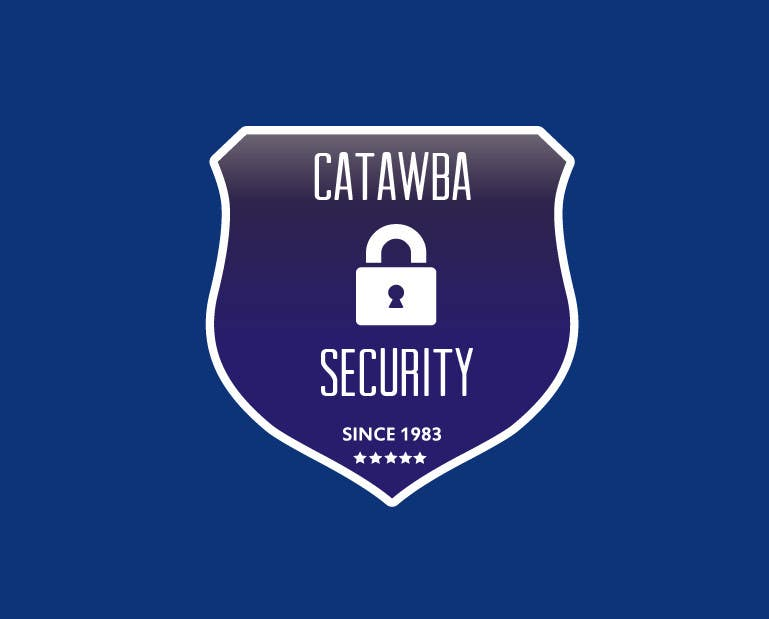 #101 for Design a Logo for a Security Company by preethamdesigns