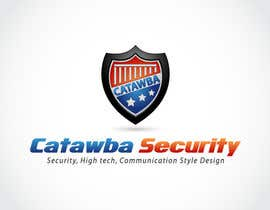 #121 para Design a Logo for a Security Company por brandcre8tive