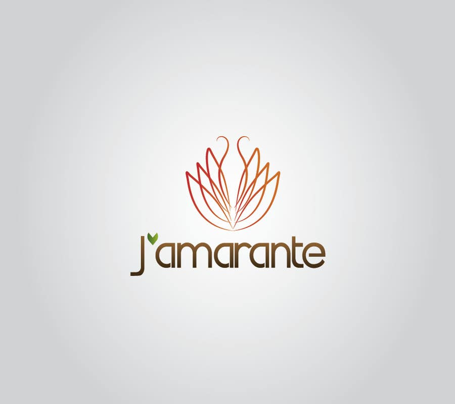 Konkurrenceindlæg #                                        61                                      for                                         Design a Logo for J'amarante