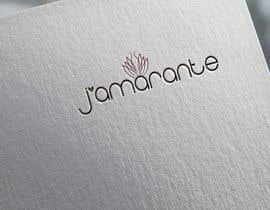 #66 for Design a Logo for J'amarante af Med7008