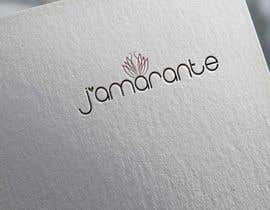 #66 cho Design a Logo for J'amarante bởi Med7008