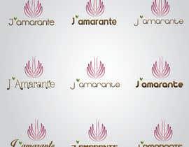 #109 cho Design a Logo for J'amarante bởi Med7008