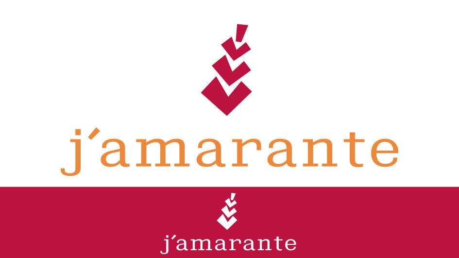 Penyertaan Peraduan #93 untuk Design a Logo for J'amarante