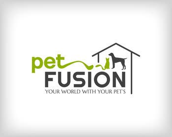 #122 for Design a Logo for Pet Products company by GitaKegan