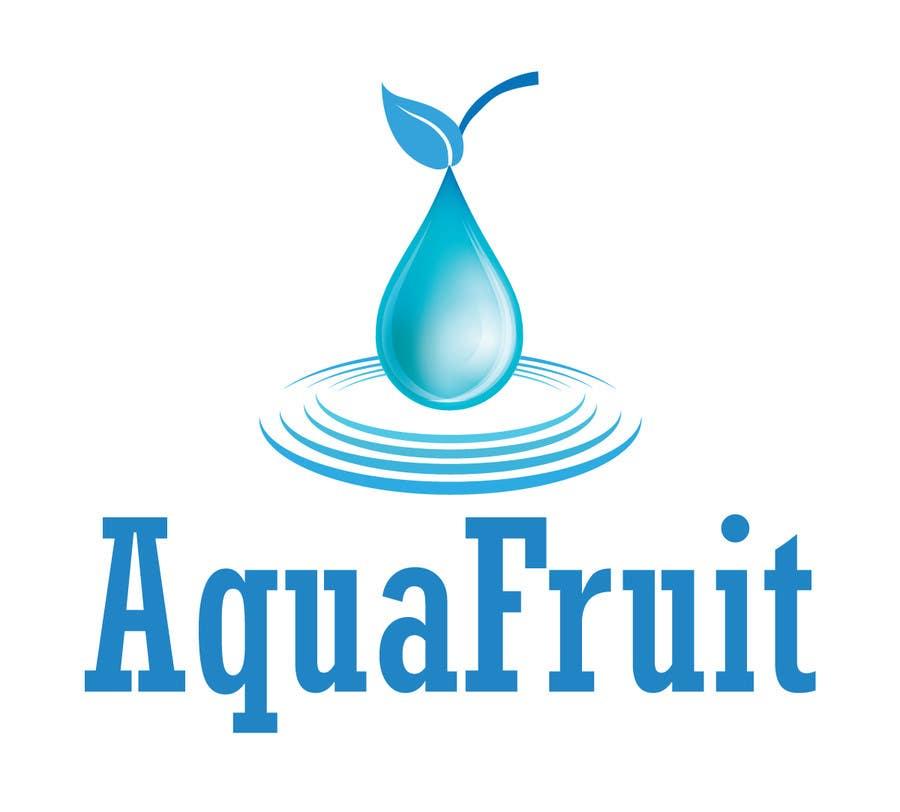 Bài tham dự cuộc thi #37 cho Design a Logo for water bottle