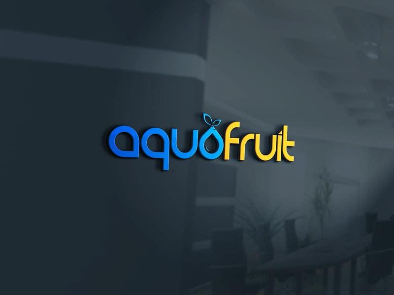 Bài tham dự cuộc thi #33 cho Design a Logo for water bottle