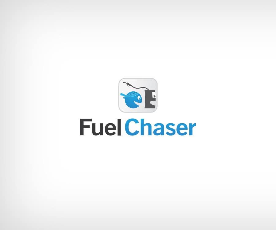Penyertaan Peraduan #17 untuk Design a Logo for Gas Station App