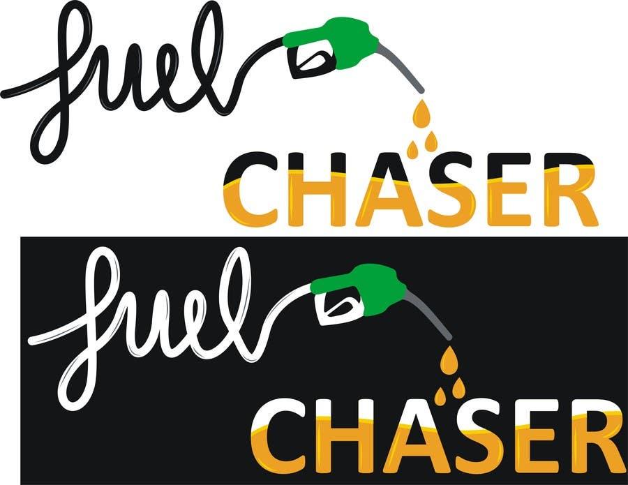 Penyertaan Peraduan #23 untuk Design a Logo for Gas Station App