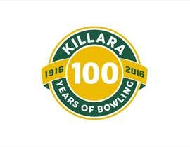 #175 for Design a Logo for Killara Bowling Club af gorankasuba