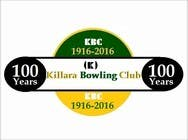 Graphic Design Konkurrenceindlæg #192 for Design a Logo for Killara Bowling Club