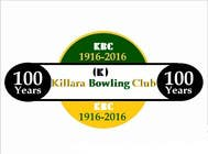 Graphic Design Konkurrenceindlæg #194 for Design a Logo for Killara Bowling Club