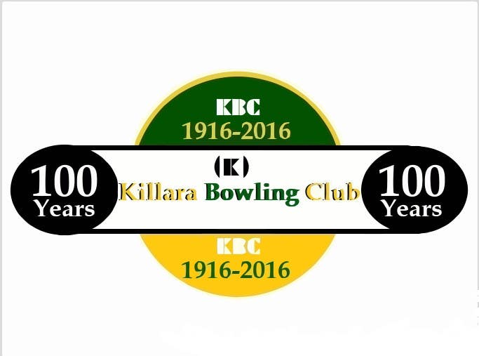 Konkurrenceindlæg #194 for Design a Logo for Killara Bowling Club
