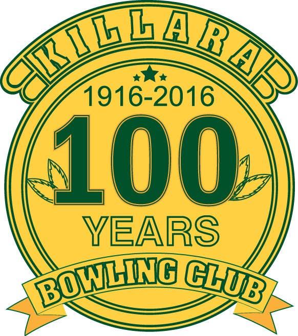 Konkurrenceindlæg #186 for Design a Logo for Killara Bowling Club