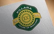 Graphic Design Konkurrenceindlæg #83 for Design a Logo for Killara Bowling Club