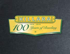 #104 for Design a Logo for Killara Bowling Club af NamalPriyakantha