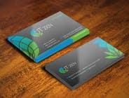 Graphic Design Konkurrenceindlæg #132 for Design some Business Cards for IT Zen