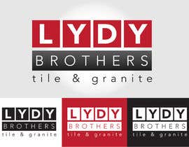 #57 cho Lydy Brothers Tile and Granite bởi kmllg