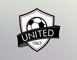 #32 untuk Logo - Sale of sports equipment (mainly soccer) oleh ccakir