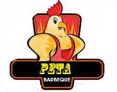 Proposition n°                                        5                                      du concours                                         Design a Logo for BBQ Team