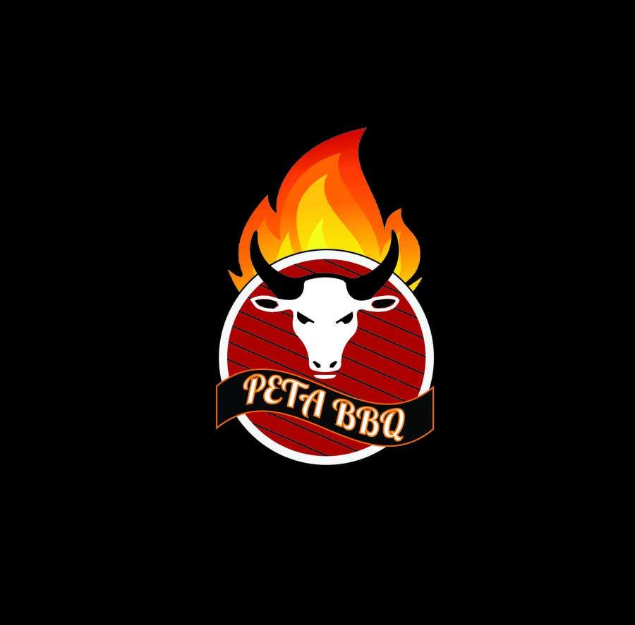 Konkurrenceindlæg #                                        53                                      for                                         Design a Logo for BBQ Team