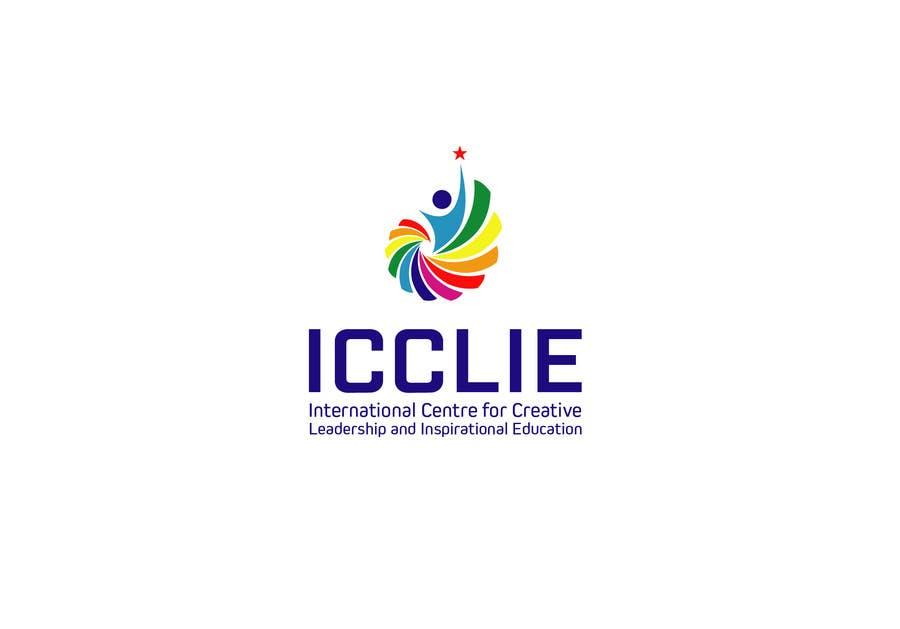 Inscrição nº 27 do Concurso para Design a Logo for ICCLIE (International Centre for Creative Leadership and Inspirational Education)