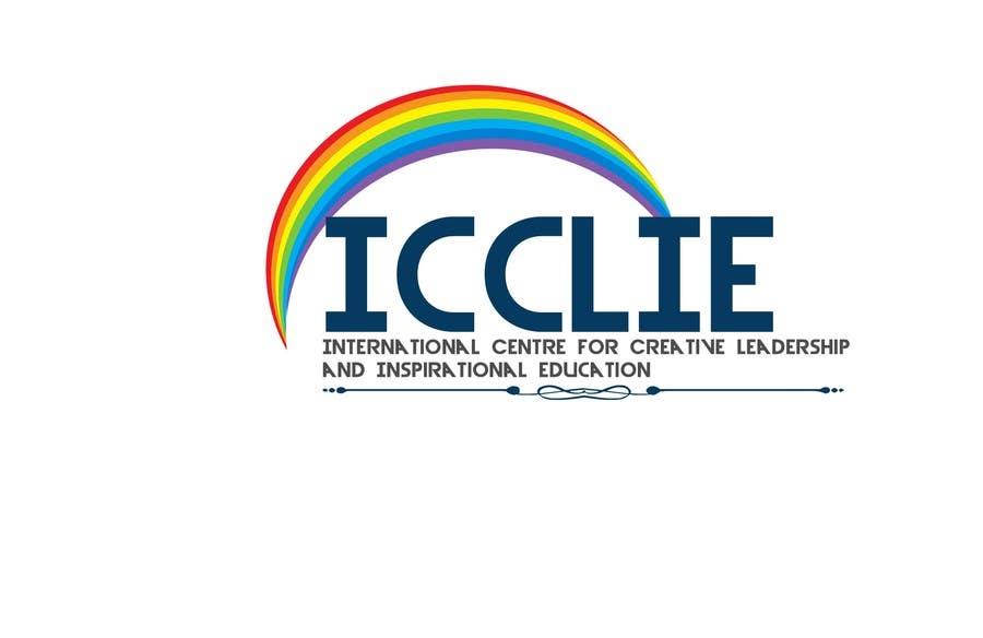 Inscrição nº 42 do Concurso para Design a Logo for ICCLIE (International Centre for Creative Leadership and Inspirational Education)