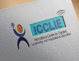 #37 for Design a Logo for ICCLIE (International Centre for Creative Leadership and Inspirational Education) af Zubairashraf012