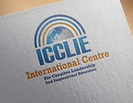 #10 cho Design a Logo for ICCLIE (International Centre for Creative Leadership and Inspirational Education) bởi naderzayed