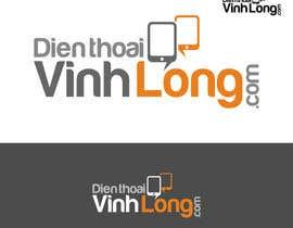 #6 para Design a Logo for dienthoaivinhlong.com por mariacastillo67