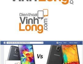 #19 cho Design a Logo for dienthoaivinhlong.com bởi mariacastillo67