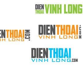 #49 para Design a Logo for dienthoaivinhlong.com por pbgrafix
