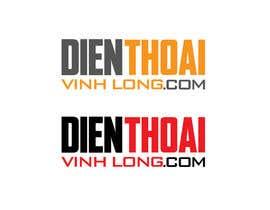 #55 para Design a Logo for dienthoaivinhlong.com por pbgrafix