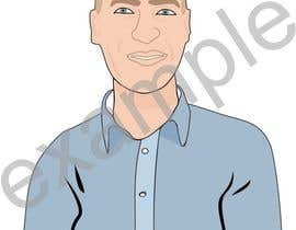 #16 untuk Avatar of a plain looking IT guy oleh VMRKO