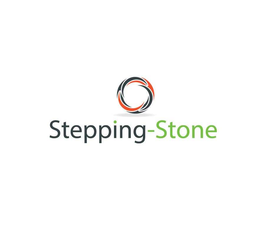Bài tham dự cuộc thi #112 cho Create a logo for Stepping-Stone, a business process outsourcing company