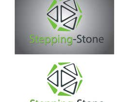 #135 for Create a logo for Stepping-Stone, a business process outsourcing company af shahinacreative