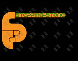 #119 for Create a logo for Stepping-Stone, a business process outsourcing company af asadrmansoori