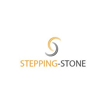 Bài tham dự cuộc thi #121 cho Create a logo for Stepping-Stone, a business process outsourcing company