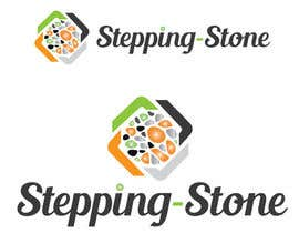 nº 136 pour Create a logo for Stepping-Stone, a business process outsourcing company par cfuture