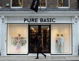 Gulayim tarafından Develop a Corporate Identity for PURE BASIC BY MIRELLE için no 66
