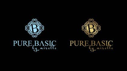 #55 cho Develop a Corporate Identity for PURE BASIC BY MIRELLE bởi SergiuDorin