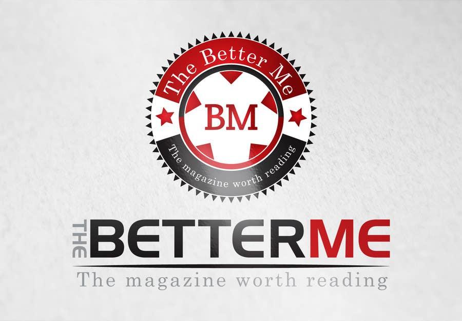 Konkurrenceindlæg #160 for Design a Logo for an online magazine