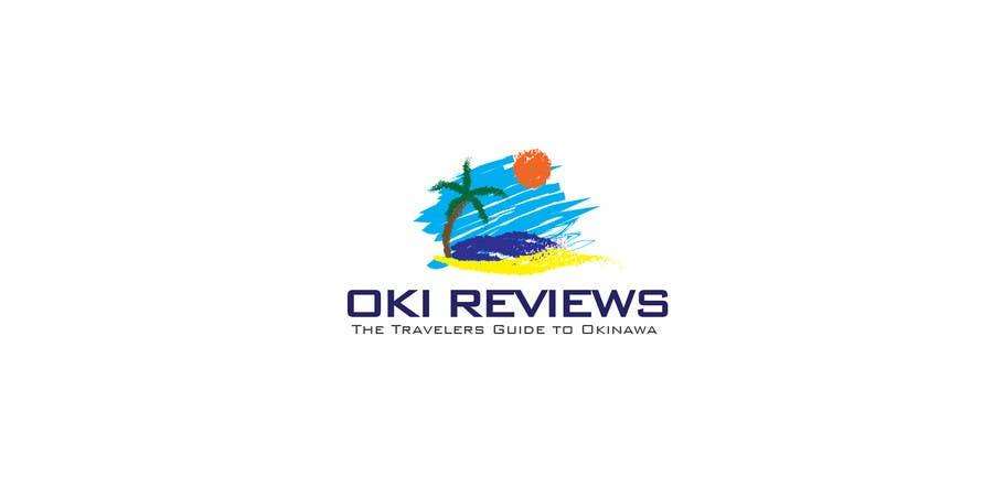 Inscrição nº 28 do Concurso para Design a Logo for a Travel Review Site