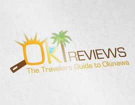 #42 cho Design a Logo for a Travel Review Site bởi IllusionG