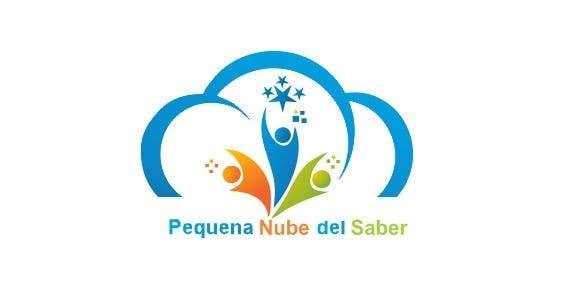 Bài tham dự cuộc thi #143 cho Design a Logo for Little Learning Cloud