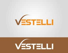 shawky911 tarafından Design logo for Vestelli (Wastewater treatment plant manufacturer) için no 86